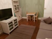 Spacious Double in Friendly 3 Bed Flat South Gosforth