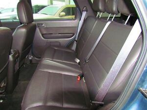2011 Ford Escape XLT // 4x4 // Leather Edmonton Edmonton Area image 22