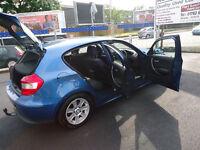 2006 BMW 118 D SE FULL SERVICE HISTORY GOOD CONDITION CAR MOT UNTIL 04/12/2017