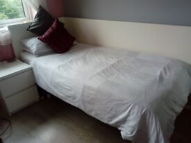 """Single """"day"""" bed - are you planning to update your child's bedroom during the summer holidays?"""