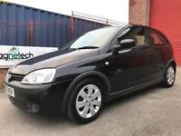 VAUXHALL CORSA SXI 3 DOOR HATCH NEW TIMING CHAIN and 10 MONTHS MOT GREAT CAR!!