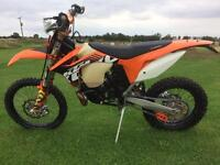 KTM 300 EXC 2012