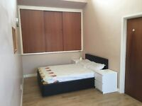 A Large Newly Decorated double room for single student/professional £625 bills-inclusive.