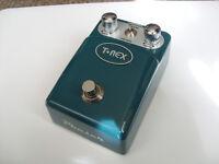 T-rex Tonebug phaser pedal