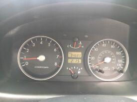 Hyundai Getz 1.1 Perfect Car, chep tax and Insurance,
