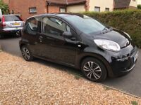 Citreon C1 2011. New mot & £20 road tax per year. Excellent condition