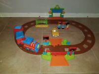 Happyland Country Rail Road