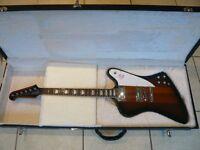 Gibson Firebird USA 1997 OHSC