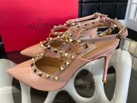 Valentino Heel Shoes