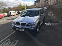 BMW X5 3.0d SE