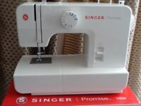 """SINGER sewing machine """"Promise"""" 1408"""