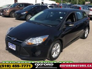 2013 Ford Focus SE | CAR LOANS APPROVED