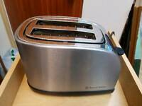Toaster Russell Hobbs 2 slices