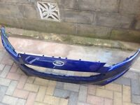 Ford Focus 2016 Front Bumper