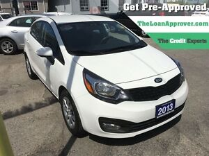 2013 Kia Rio EX * HEATED SEATS * SAT RADIO