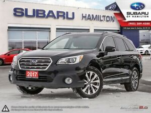2017 Subaru Outback 3.6R Premier Technology Package 3.6R BOXE...