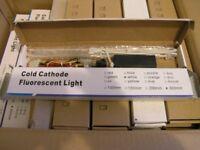 25 by 12 Volt 300mm Flourescent Light fittings Weymouth