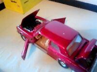 Corgi Toys Rolls Royce Corniche