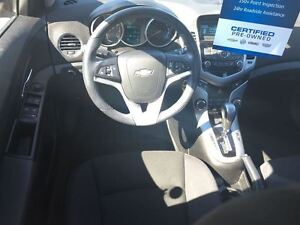 2014 Chevrolet Cruze NEW PRICE!!! ~ ONE OWNER ~ REMOTE START!! London Ontario image 13