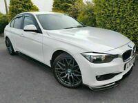 BMW 316D M PERFORMANCE KITTED LILE 320D 318D C220 A4 A3 116D 120D GOLF LEON
