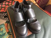 New Look Chunky Heel 6