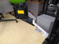 Posturite CBS FLO Monitor Arm - Price Includes VAT