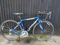 Giant SCR Ltd Road bike, racer Small
