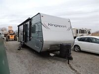 2014 Gulf Stream King Sport 299SBW Travel Trailer