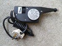 Powerline Burgess Heavy Duty Engraver