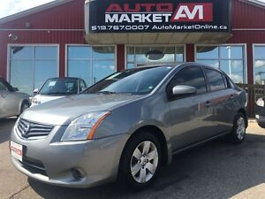 2010 Nissan Sentra 2.0, WE APPROVE ALL CREDIT