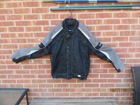 Triumph Pantha Textile Jacket and Trousers
