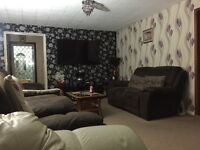 2 Double Rooms TO LET
