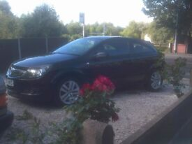 VAUXHALL ASTRA 1.6 SXI 3 DOOR HATCHBACK 9 MONTHS MOT SOME SERVICE HISTORY AND ALL OLD MOTS