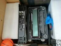 Vw mk6 radio