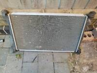 Radiator Ford focus 1.8 turbo diesel