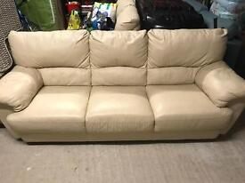 2 and 3 seat sofa set