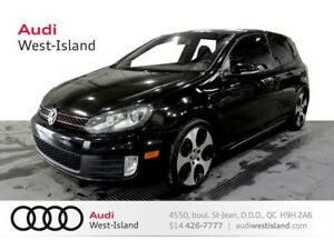 2011 Volkswagen GTI 2.0T Coupe * SUNROOF *