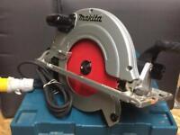Makita 235mm circular saw