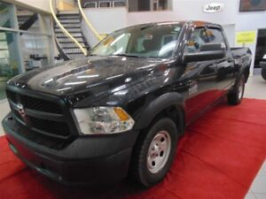 2015 Ram 1500 TRADESMAN ECODIESEL CAMÉRA BLUETOOTH HITCH