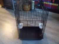 ++NEW++ BRAND NEW BIRD/PET CAGE WITH PULL OUT TRAY DUNDEE/DELIVER++NEW++
