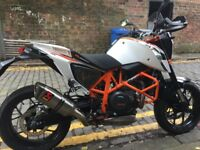 KTM 690 DUKE R - excellent/as new condition