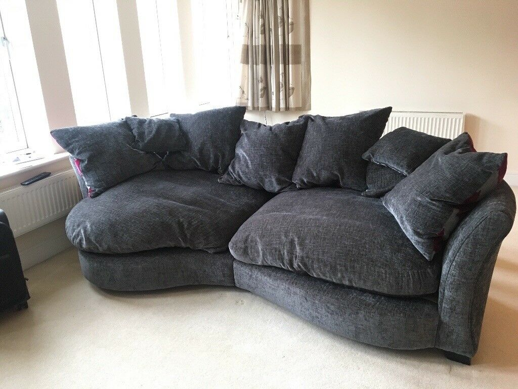 Large Comfortable Sofa In Fantastic Condition