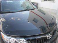 2012 Toyota Camry SE ( Cuir + Navigation ) SPORT