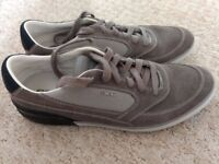 Geox Respira Mens Trainers Size 7