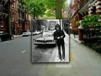 Seeking Drummer for Syd Barrett tribute band