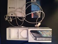 Iphone 4s 16gb GREAT CONDITION!