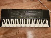 Technics KN400 electric keyboard