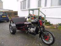 motorbike /trike