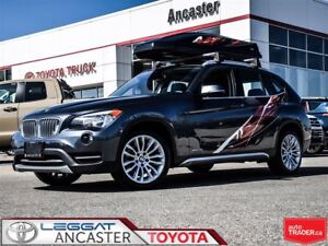 2013 BMW X1 xDrive28i ALPINE EDTION!!