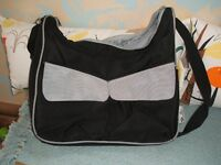 Unisex Baby Changing Bag